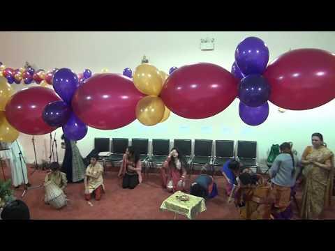 ISKCON Brampton - Grand Opening of new Temple -2018