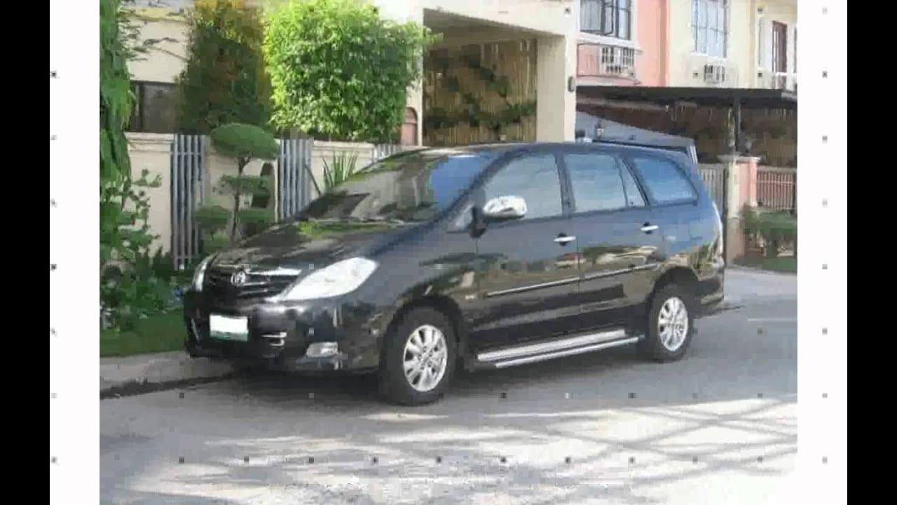 all new kijang innova diesel vs bensin oli grand avanza berapa liter 2006 toyota 2 5 technical details and