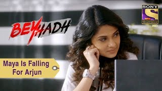 Your Favorite Character   Maya Is Falling For Arjun   Beyhadh