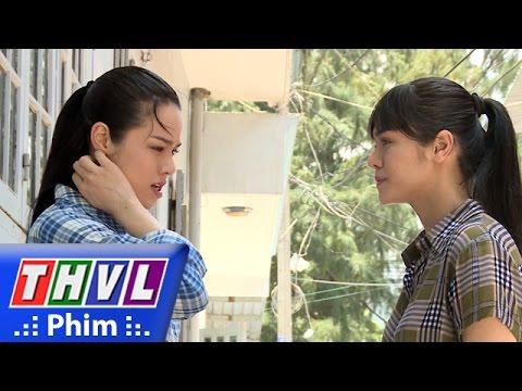 THVL | Song sinh bí ẩn - Tập 4[2]: Ánh Dương và Ánh Nguyệt gặp lại nhau
