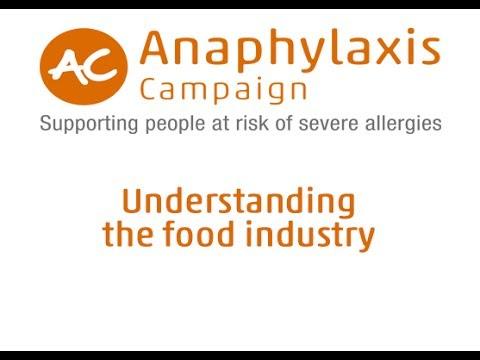 Webinar: Understanding the food industry