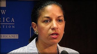 After Susan Rice REFUSED to testify every single Trump supporter sealed her fate with epic judgment