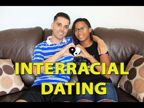 interracial dating and marriage is a key indicator of the