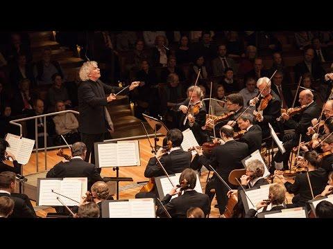Sibelius: Symphony No. 2 / Sir Simon Rattle · Berliner Philharmoniker