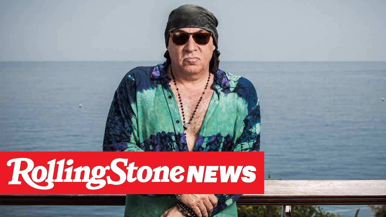 Steven Van Zandt Cancels Most of His Tour Due to Illness | RS News 9/25/19