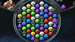 Puzzle Quest: Galactrix Review