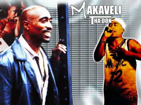 2pac- Letter To My Unborn Child (A cappella)