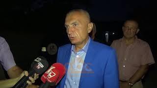 Presidenti Ilir Meta vizite ngushellimi ne familja Bokrina    ABC News Albania