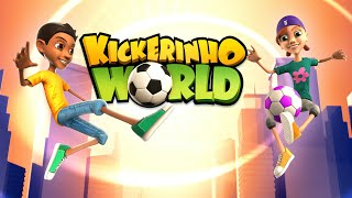 Kickerinho World -awesome Awesome Hack Apk