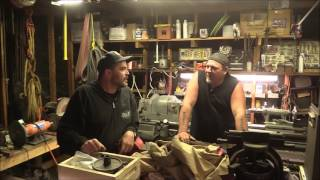Makers Talk | Conversations with Jimmy Diresta | Not A Build Video