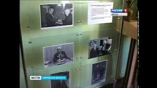 Уроки истории в музее (ГТРК Вятка)
