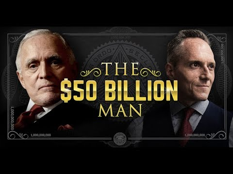 DAN PENA - THE 50 BILLION DOLLAR MAN - FULL MOVIE Part 1/2 |