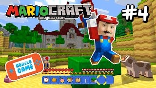 Minecraft Peleas y Desfases en Mariocraft La Serie de Minecraft de AbreloGame