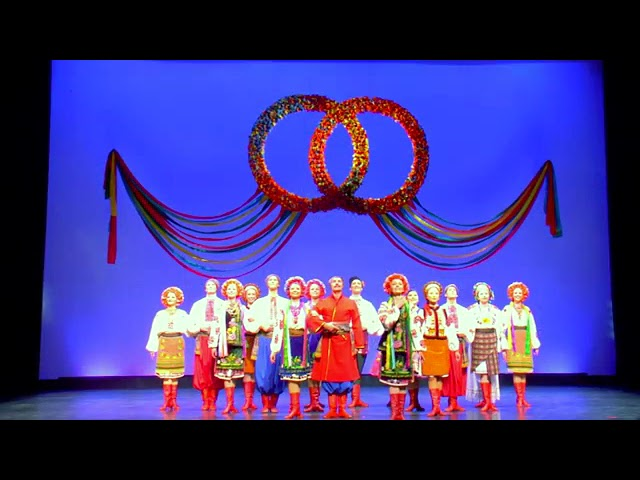 Suzirya Ukrainian Dance Theatre Promo Video