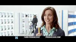 Progressive Loyalty Program TV Commercial, 'Stand By You'