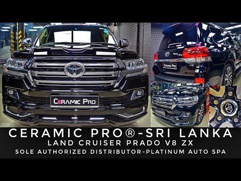 😎👉World's No 1, Nano Ceramic Coating Brand For Automotive, Industrial & Marine Applications❤