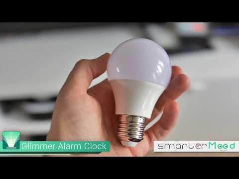 Glimmer (luminous alarm clock) - Apps on Google Play