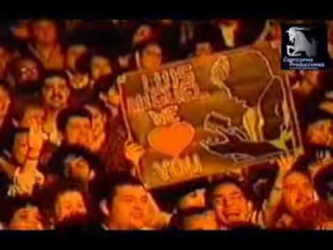 Luis Miguel Entrevista del Año 1994