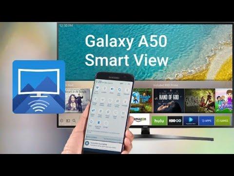 Как раздавать видео на ТЕЛЕВИЗОР  со СМАРТФОНА ? | Обзор настроек  как подключить ? | Samsung  TOP !