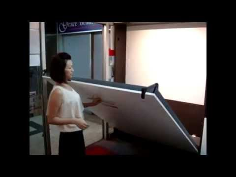 BEST of WALLBED in SINGAPORE 2012 -You Tube- WALL BED CHANNEL SINGAPORE.