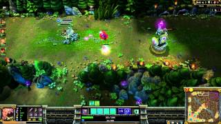 League of Legends - O botach co ssą
