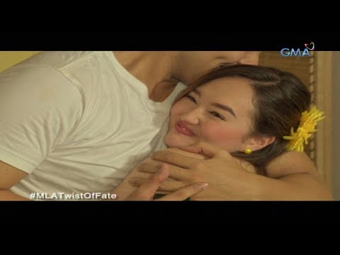 Maynila: Extremely quick marriage proposal