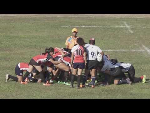 2018 SPI Rugby Premiership Round 3 Women's - SKF Mavericks vs Eagles RFC