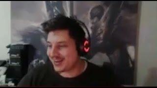 Levo Teemo Oynarken Çıldırıyor ve RageQuit Atıyor!