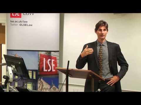 Theorising Transnational Legal Orders