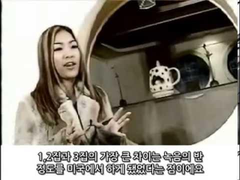 [2000.12] 박정현(Lena Park), English Interview about 3rd album @ Pops In Seoul