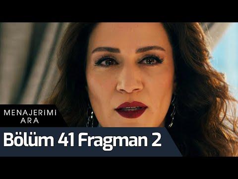 Menajerimi Ara 41. Bölüm 2. Fragman