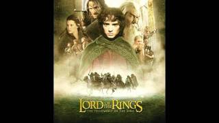 Howard Shore-At the Sign of the Prancing Pony(#7)(Lord of the Rings-The Fellowship of the Ring)