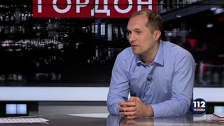 """Бутусов: Я не считаю, что в нынешнем украинском обществе термин """"элита"""" приемлем"""