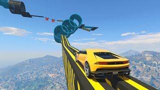 SUPER MEGA IMPOSIBLE!! - GTA V ONLINE