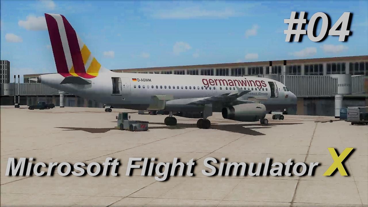 flugzeug simulator online