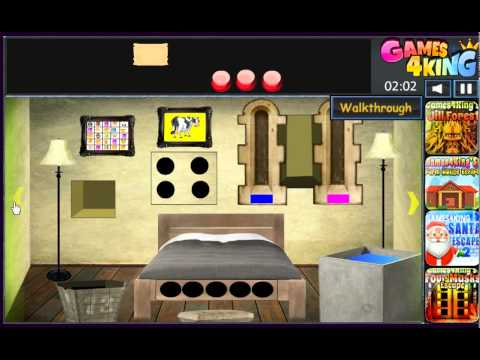 G4k old house escape 3 walkthrough games4king youtube for Classic house walkthrough