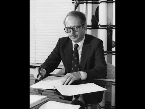 Ralf Dahrendorf | Wikipedia Audio Article
