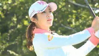 golf swing イボミスイング スマイル(^^)超簡単1日1回上達への近道!!(まとめ)!! セキユウティン 検索動画 9