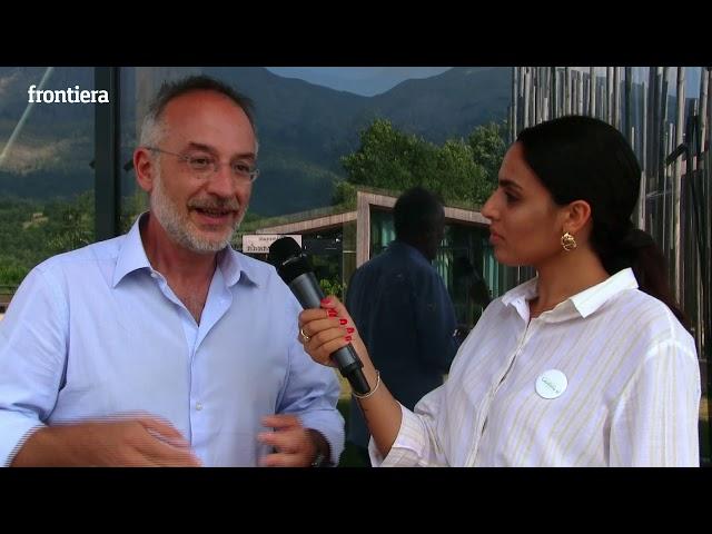 Comunità Laudato si', Stefano Mancuso: «Fondamentale la relazione con tutti gli esseri viventi»