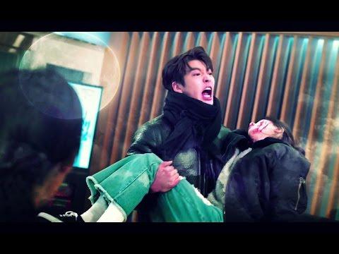 Uncontrollably Fond ''Gecelerin Sonu Yokmus'' (Kore Klip)