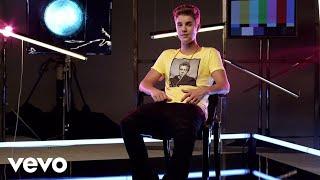 Justin Bieber - #VevoCertified Making Music Videos thumbnail