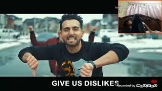 Reacting to sham idrees disstark on haters