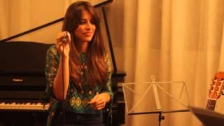 Luciana Pires - Menino Bonito (Rita Lee)