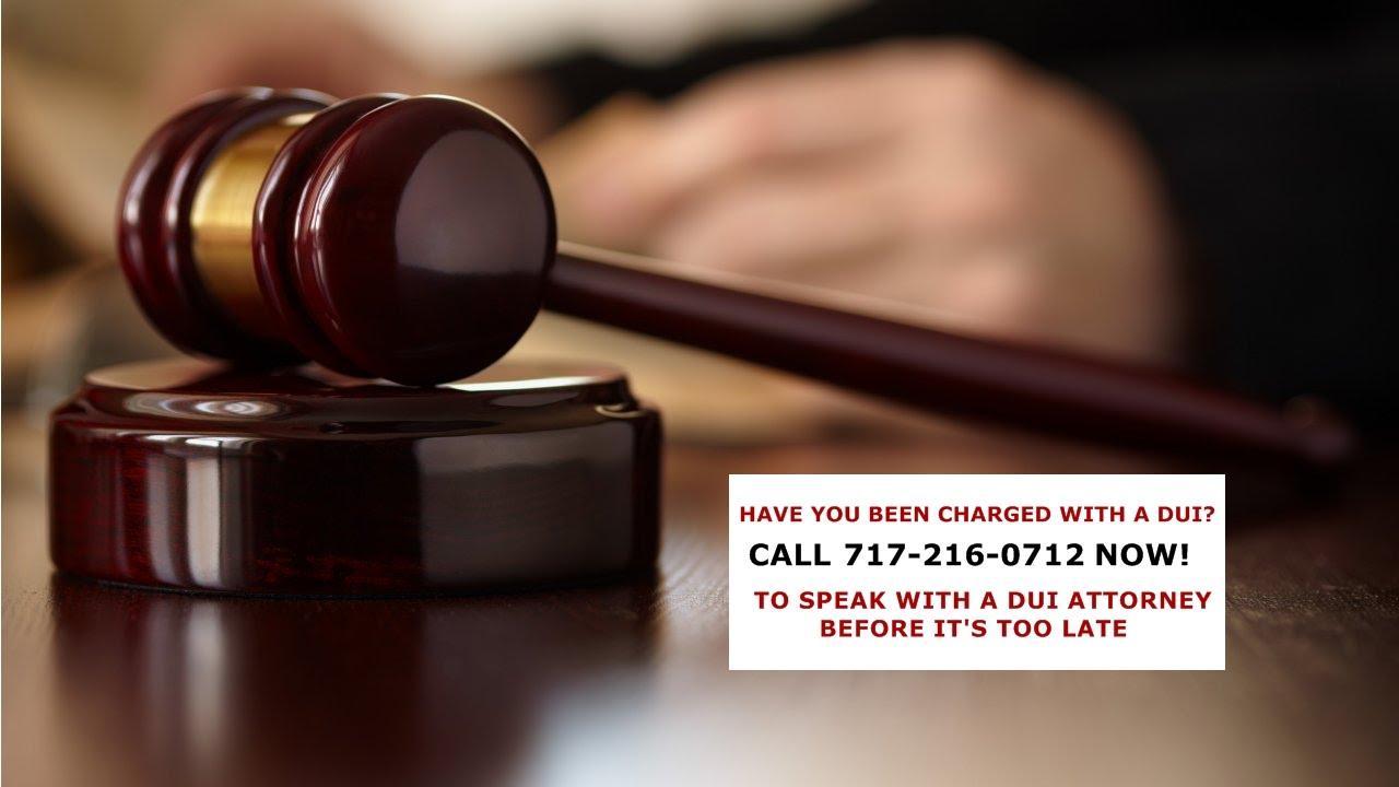 Best DUI Attorney Harrisburg PA | 717-216-0712 | Top Harrisburg PA DUI Lawyer