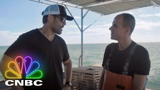 The First 10 Minutes: Marcus Returns To His Roots In Calle Ocho In Little Havana | CNBC Prime