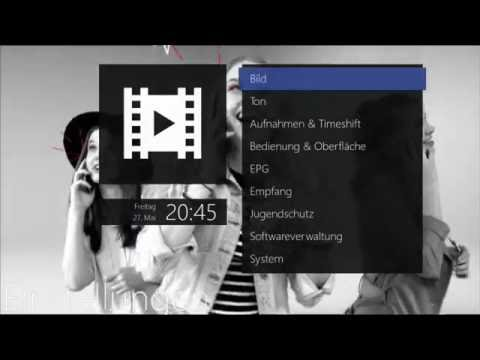 Edision osmini + with openATV 5.3 and Ultinative Hybrit Tuner Update