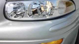 2003 Buick LeSabre H6015A - Columbia CT