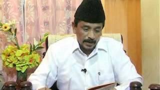 MaaNabi (Sal) avargal thantha Unmai Islam Ep:43 Part-1 (16/05/2010)