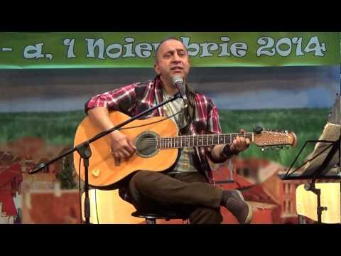 Emeric Imre - Nebun de alb, la DOR DE FOLK Brasov 2014
