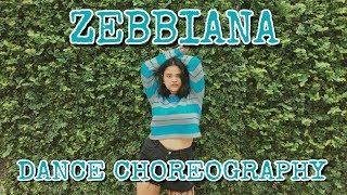 ZEBBIANA - Skusta Clee (DANCE CHOREOGRAPHY)